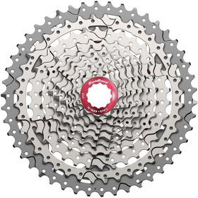 SunRace CSMX3 Kassette 10-fach 11-46 metallic
